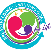 BREASTFEEDING: A Winning Goal - For Life!