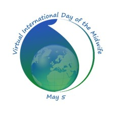 Image result for Virtual International Day of the Mdiwife